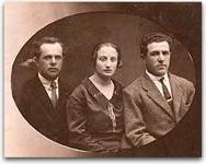 Feldman Family