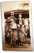 Fischkin Family Photo