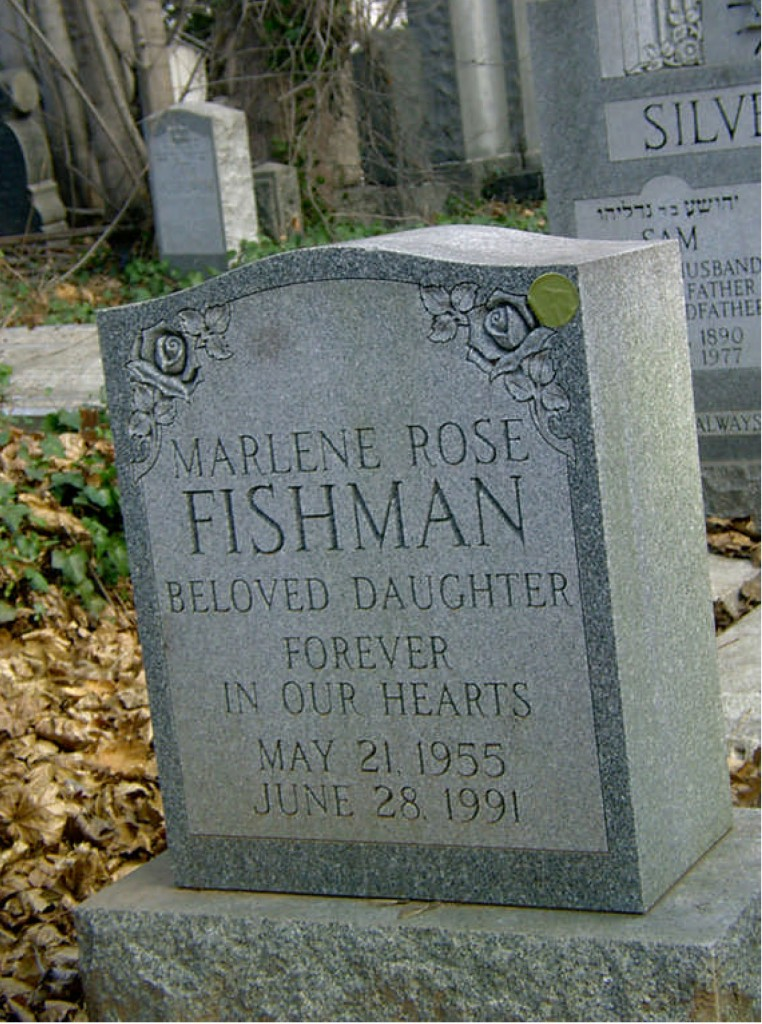 Marlene Rose Fishman