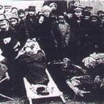 Proskurov Massacre, February 1919
